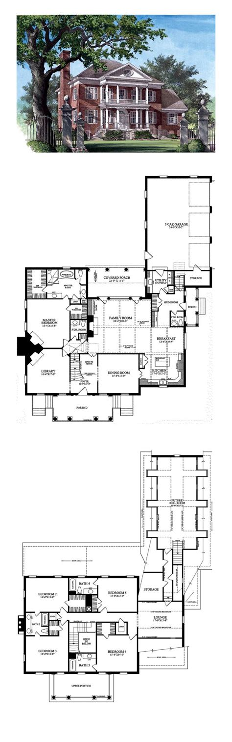 southern floor plans house plan creative plantation house plans design for your sweet home ideas izzalebanon