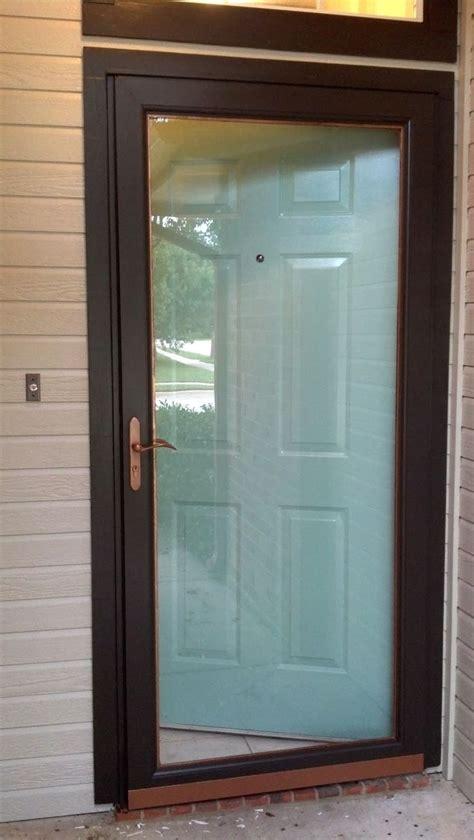 front door screens 17 best ideas about doors on screen