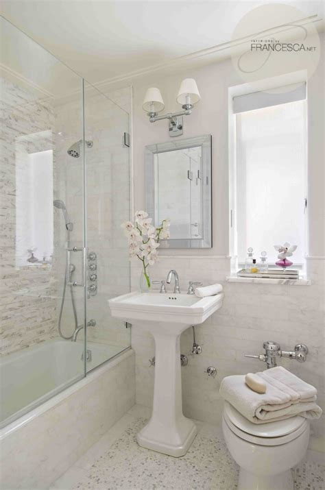 spa bathroom ideas for small bathrooms 17 delightful small bathroom design ideas