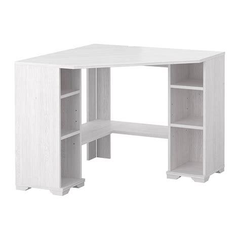 ikea borgsjo corner desk borgsj 214 corner desk white ikea