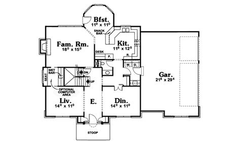 american house plans image gallery house plans america