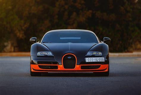 Bugati Veyron Sport by Exclusive Bugatti Veyron Sport World Record Edition