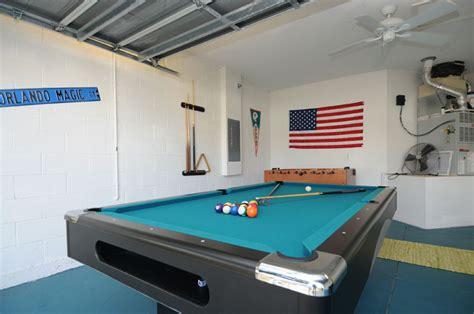 pool tables orlando luxury villa in orlando