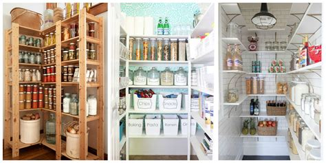 walk in pantry organization 14 smart ideas for kitchen pantry organization pantry
