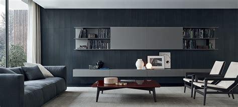 telefono home design shops parete attrezzata skip di poliform design studio kairos