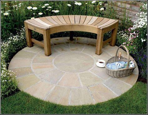 garden ideas for patio garden patio ideas with floor design 2774