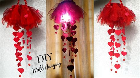 New Diy Wall Hanging Craft Ideas For Room Decoration
