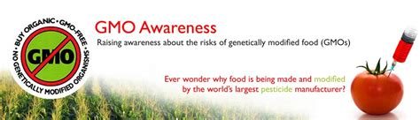 Modified Family Definition by Gmo Defined Gmo Awareness