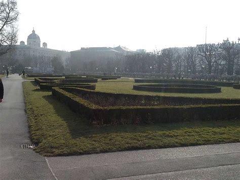 Garten Der Stadt Wien by Umzug Wien Nach Goslar Webdesign Nordharz