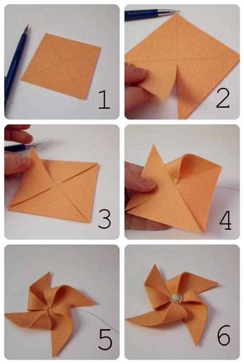 how to make a origami pinwheel 17 best images about origami mostly jewelry on