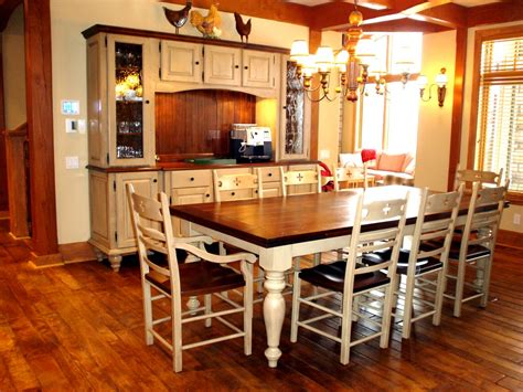 Acme Furniture Dining Room Set set de cuisine en bois le bois chez vous