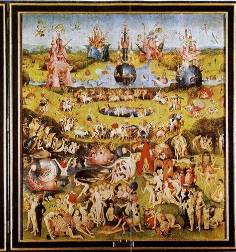 Der Garten Hieronymus Bosch by Pin Pictures Bild Zum Ausmalen Page 12 Images Ajilbabcom