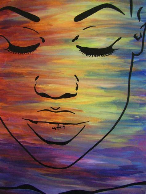 acrylic paint kenya the 25 best sunset ideas on safari