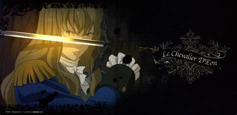 le chevalier d eon le chevalier d eon 1034227 zerochan