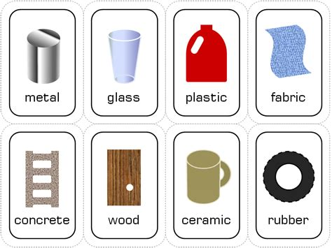 card material building materials with printable doodles and jots