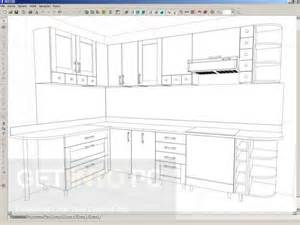 kitchen furniture and interior design software free