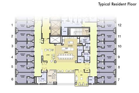 green house floor plans building the future of eldercare in the of manhattan
