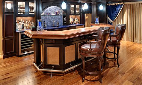 best woodworking walnut wood bar top in flemington new jersey durata 174 finish