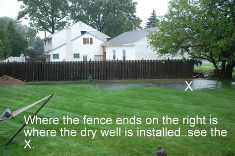 backyard drainage ideas backyard flooding drainage outdoor furniture design and