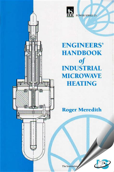 microwave heating engineers handbook of industrial microwave heating roger