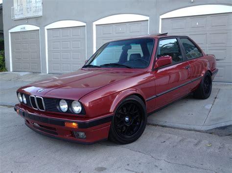 1990 Bmw 325i by 1990 Bmw 325i Specs