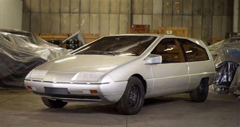 Citroen Concept by Citroen Concept Cars Motors Master