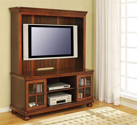glass door tv cabinet brown wooden cabinet with glass door and rectangle white
