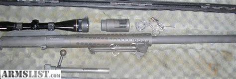 50 Bmg Receiver by Armslist For Sale Trade Ferret50 50 Bmg Receiver