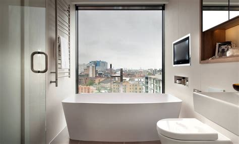 big bathroom 50 bathrooms that to make the most of great views