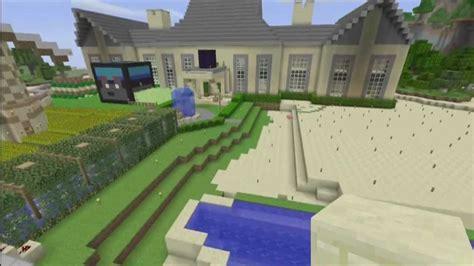 minecraft house design ideas xbox xbox360 minecraft best mansion house building ideas