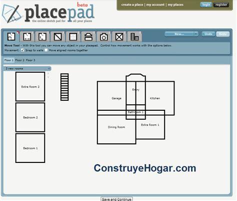 programa para hacer planos aplicaciones para hacer planos de casas gratis