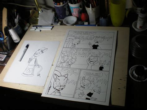 how to make a comic how to make comics sunnyville stories