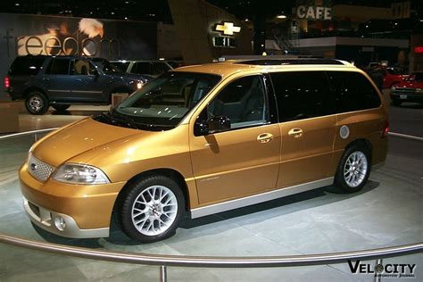 99 Ford Windstar by 1999 Ford Windstar Image 6