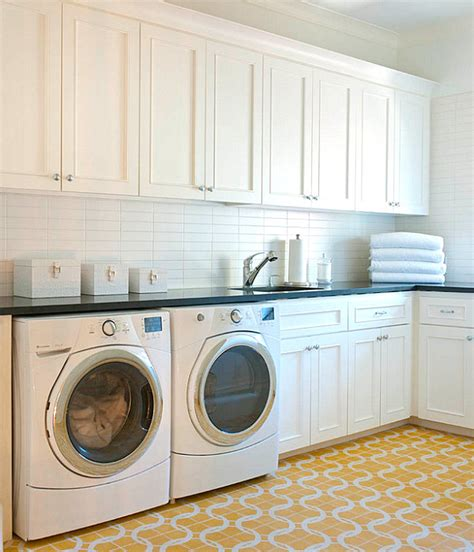 storage cabinets for laundry room organize your laundry room in style