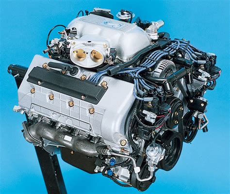 1996 Cobra Engine by Inside The 305 Hp 1996 Mustang Photo Gallery Motor Trend