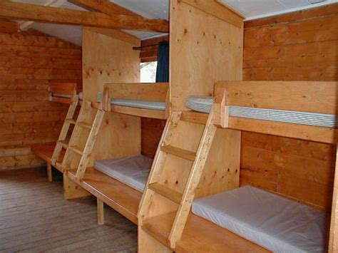 home built bunk beds plans for building log bunk beds new generation woodworking
