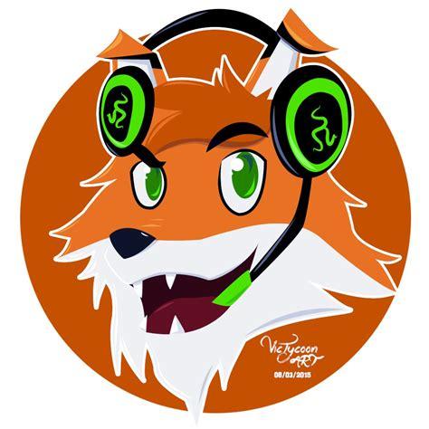 the gamer fox fox gamer fox642990