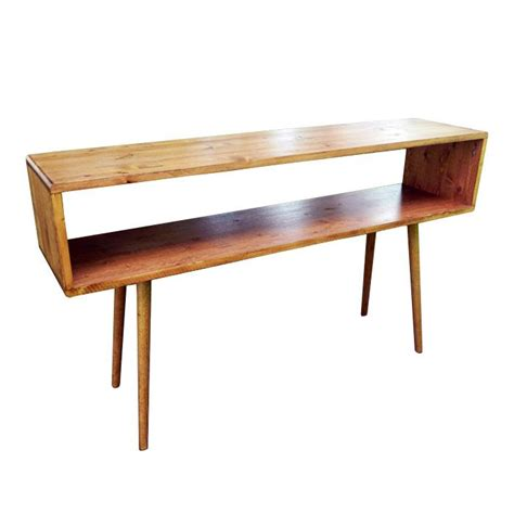 retro sofa table
