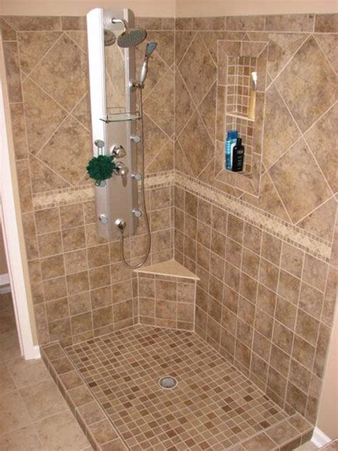 tile bathroom showers best 25 tile bathrooms ideas on master shower