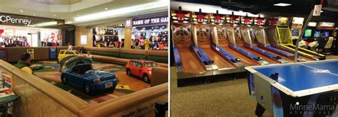 The Top 6 Indoor Mall Play Areas around the Twin Cities