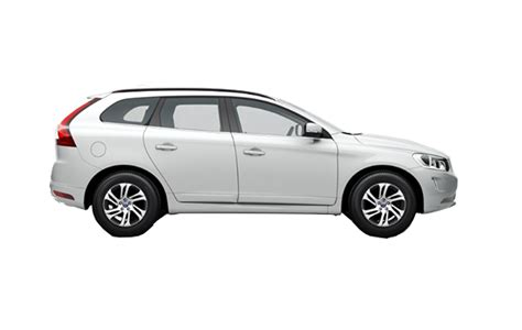 Volvo Xc60 Dimensions by Volvo Xc60 Dimensions Uk Exterior And Interior Sizes