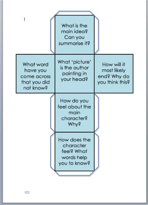 read dice 11 best images about guided reading on