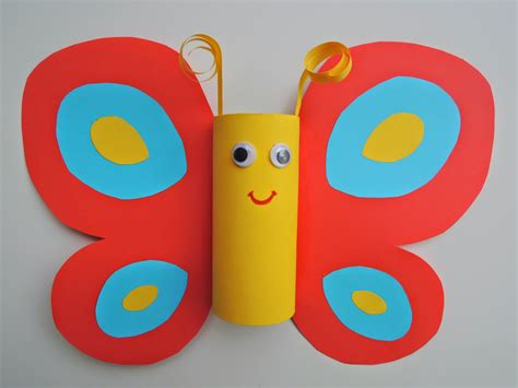 butterfly toilet paper roll craft toilet paper roll butterfly craft s and crafts