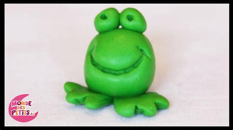 p 226 te 224 modeler la grenouille