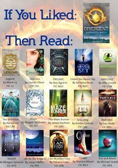 read series books to read on the selection ya books and
