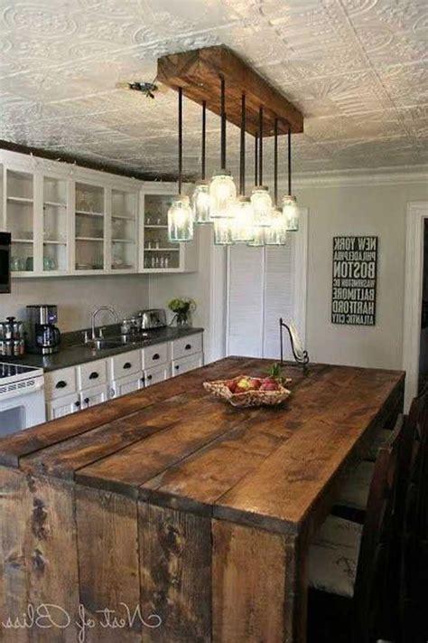 rustic kitchen light fixtures best 25 rustic kitchen lighting ideas on