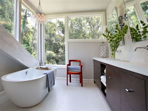 bathrooms designs pictures small bathroom ideas on a budget hgtv