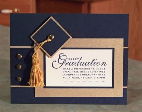 how to make a graduation card 25 best ideas about graduation cards handmade on
