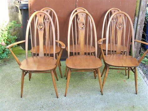 ercol dining chair cushions ercol dining chair cushions ercol dining chairs for sale