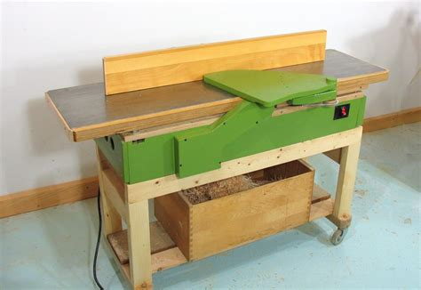 jointer woodworking jointer project